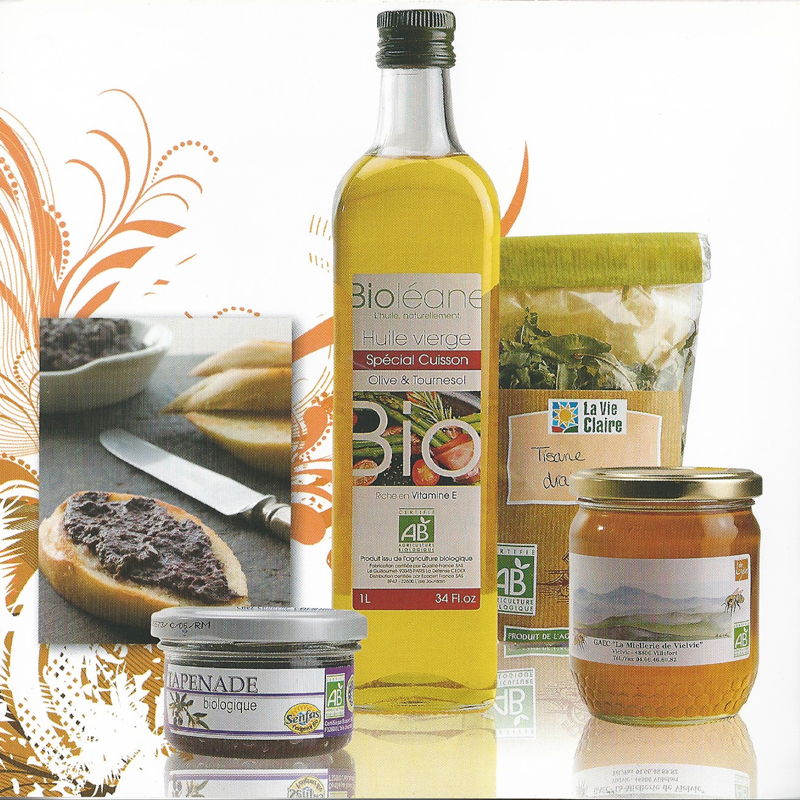 Agro-alimentaires